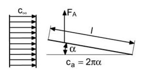 Auftriebsbeiwert Berechnen : berechnung des auftriebsbeiwertes einer ebene platte ~ Themetempest.com Abrechnung