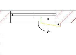 viertelkreis berechnen duschkabinen planung und richtiges. Black Bedroom Furniture Sets. Home Design Ideas