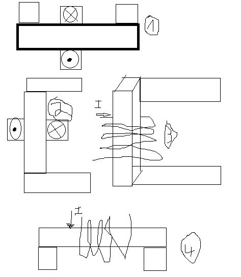 richtung der ladung bei induktion. Black Bedroom Furniture Sets. Home Design Ideas