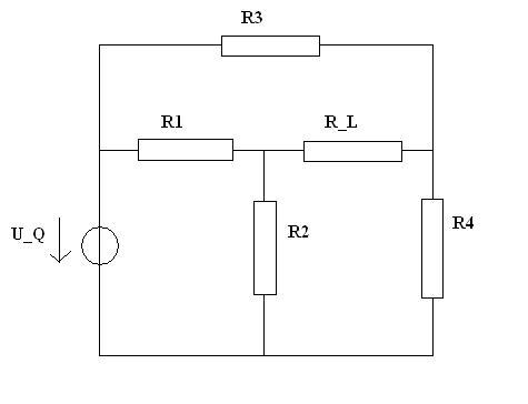 schaltkreis berechnen mit ersatzspannungsquelle. Black Bedroom Furniture Sets. Home Design Ideas